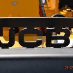 Premiera koparki JCB z serii X