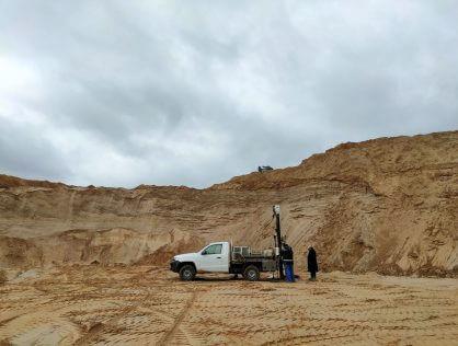 Geologia Danielewscy